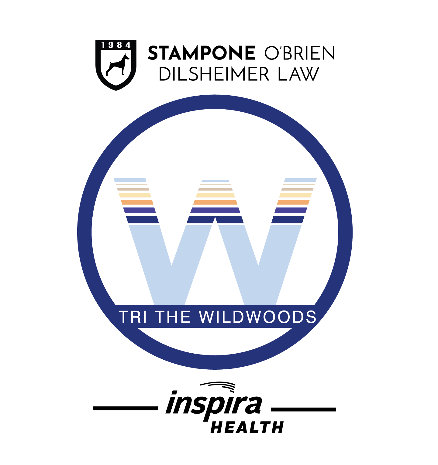 Tri the Wildwoods & 5K