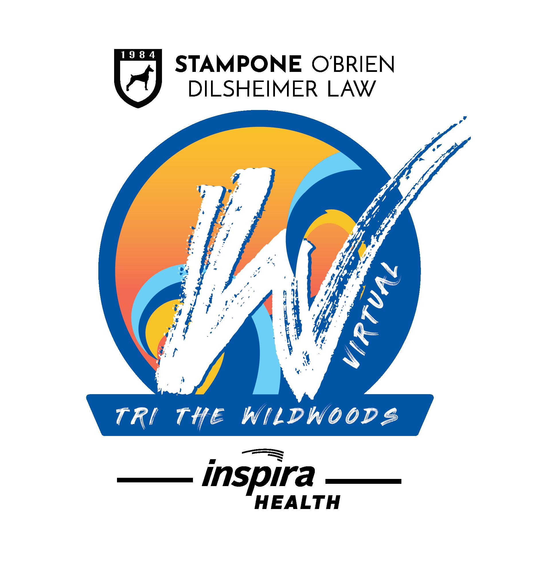 Tri the Wildwoods & 5K