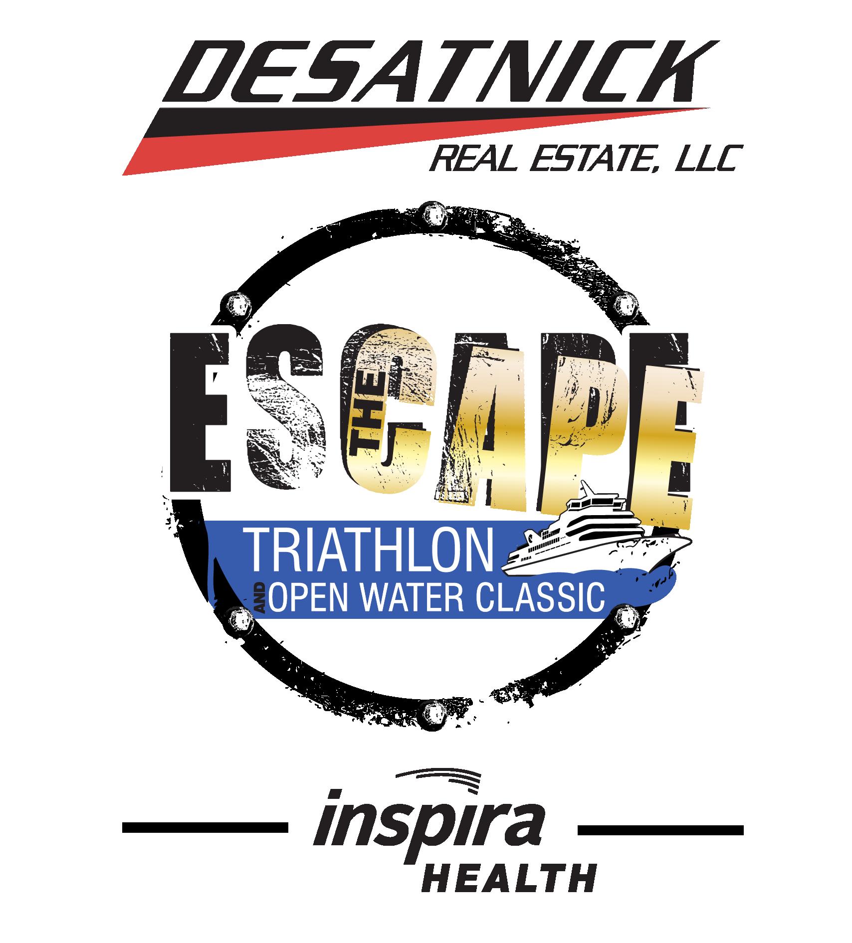 Escape the Cape Triathlon & Open Water Classic