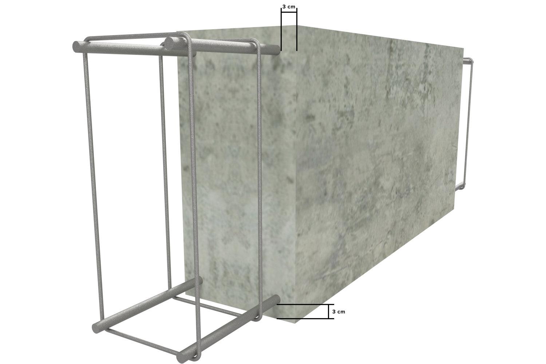 Viga Baldrame - Blok Impermeabilizantes