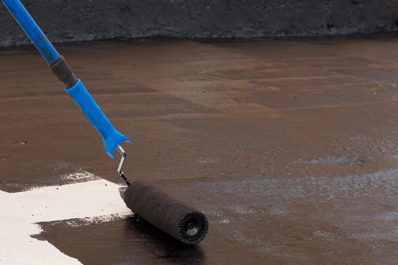 Impermeabilização de Lajes: Conheça 5 Tipos de Impermeabilizantes Para Sua Obra!