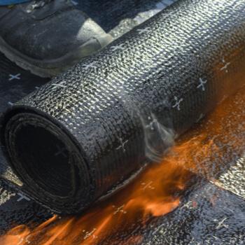 Manta Asfáltica: Saiba Tudo Sobre esse Sistema de Impermeabilização!