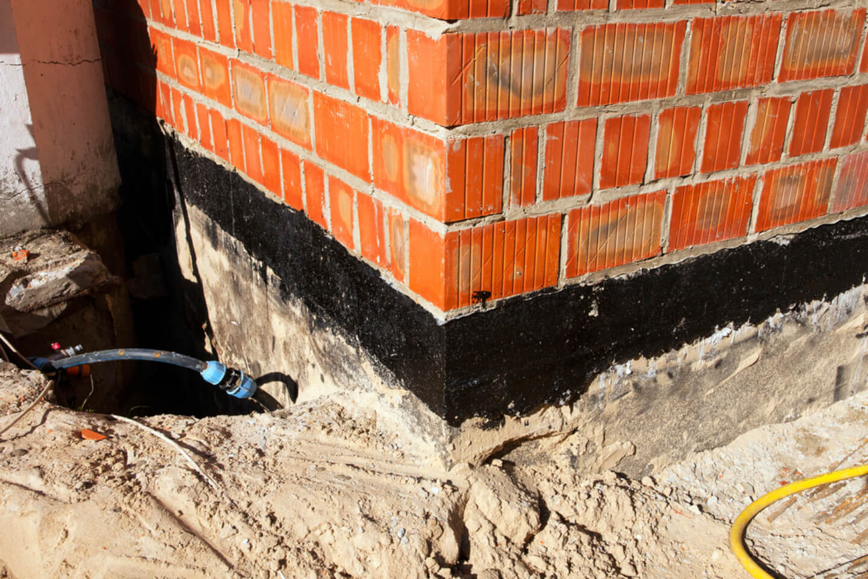 Saiba Qual a Importância da Impermeabilização na Construção Civil