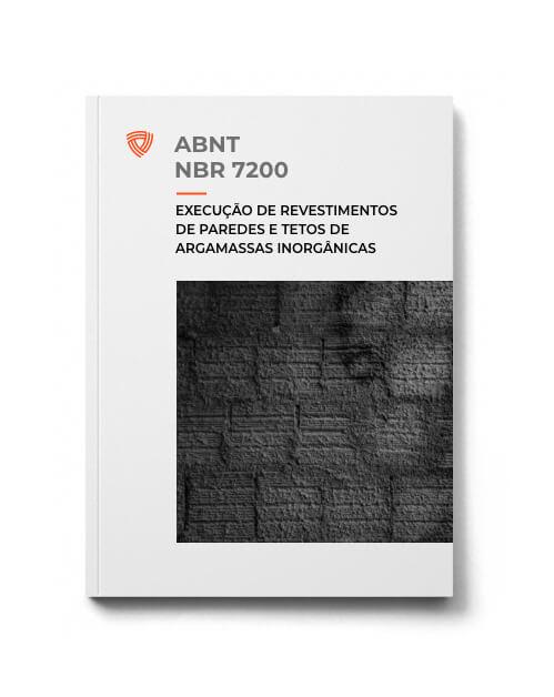 ABNT NBR 7200 - Veja Tudo Aqui! [2020]