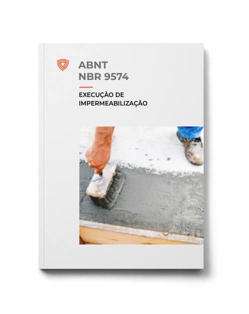 ABNT NBR 9574 [Atualizado 2020]