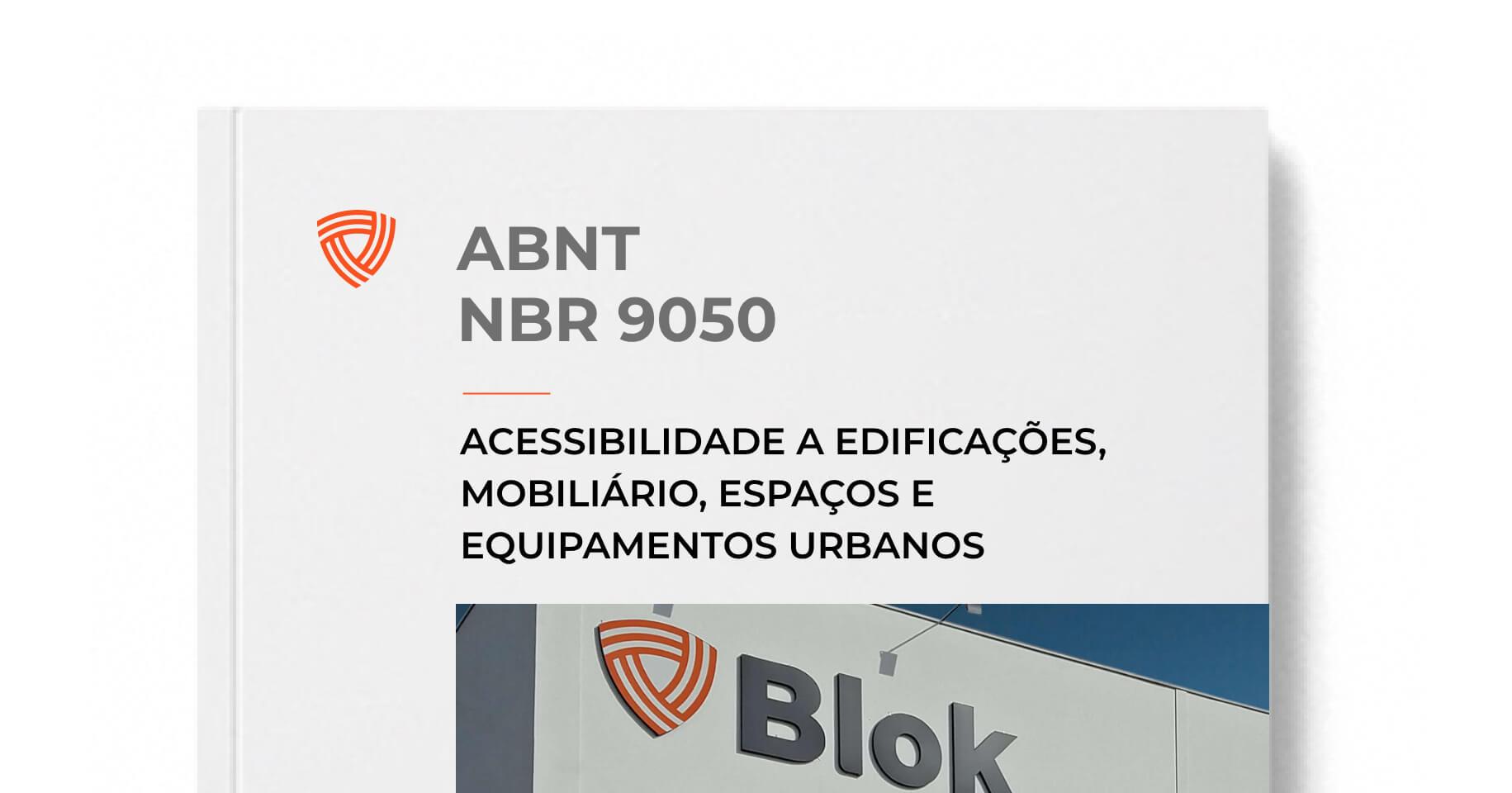 NBR 9050: Saiba Tudo Sobre Esta Norma!