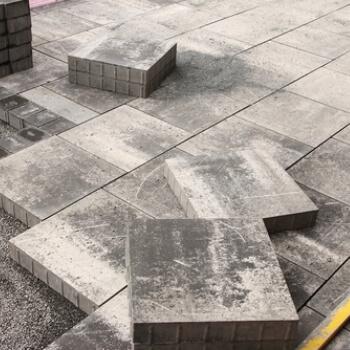 Aprenda como fazer calçadas de concreto