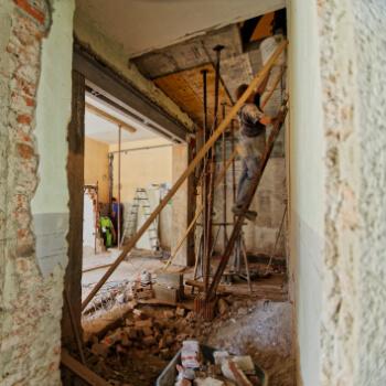Como montar um cronograma de reforma de apartamento