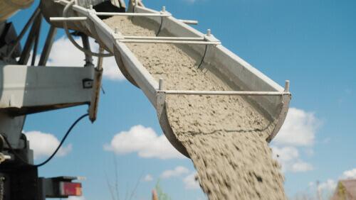 Por que utilizar concreto usinado nas suas obras?