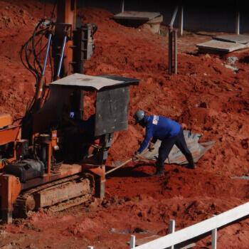 Tipos de solo na construção civil