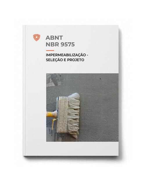 ABNT NBR 9575 [2021]