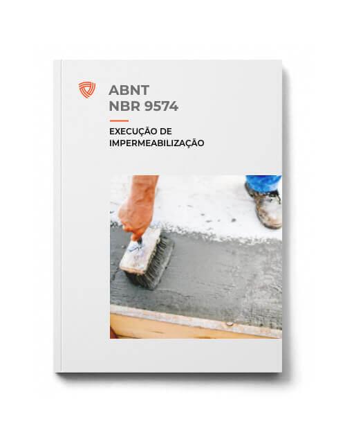 ABNT NBR 9574 [Atualizado 2021]