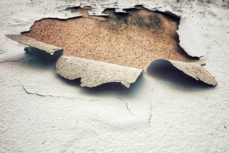 Como Impermeabilizar Parede Interna com Umidade