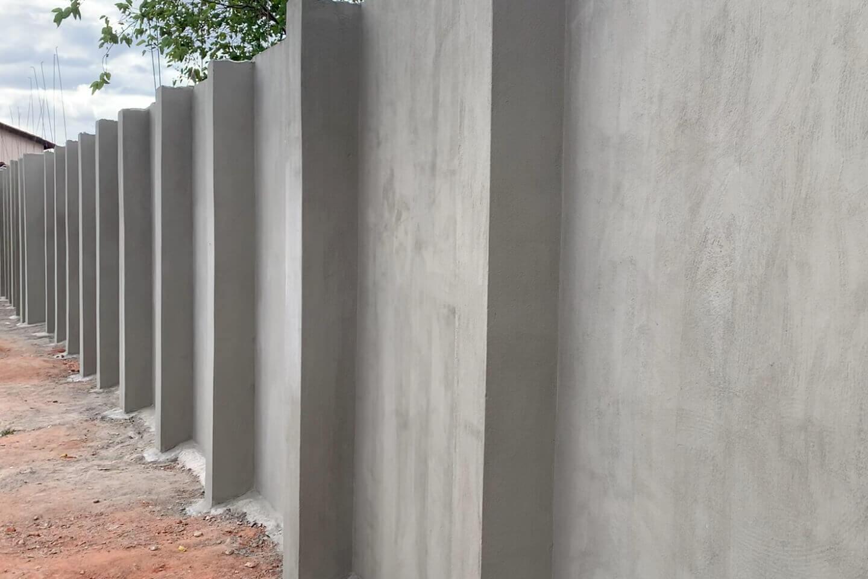 Como Impermeabilizar Muro de Arrimo
