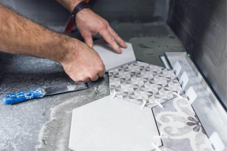 Afinal, o que é e como usar o piso de ladrilho hidráulico?