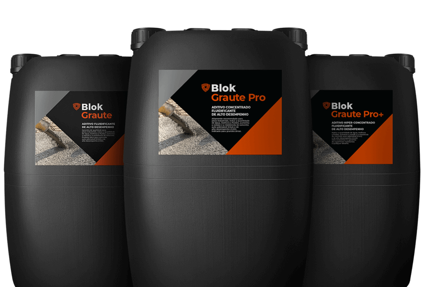 superplasticizer for concrete, mortar and grout