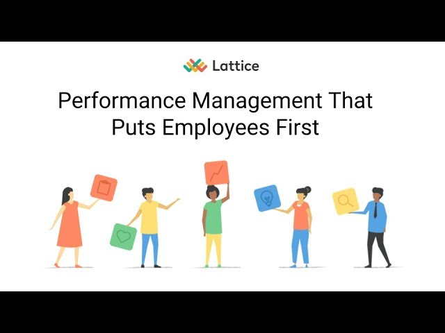 Performance Management That Puts Employees First