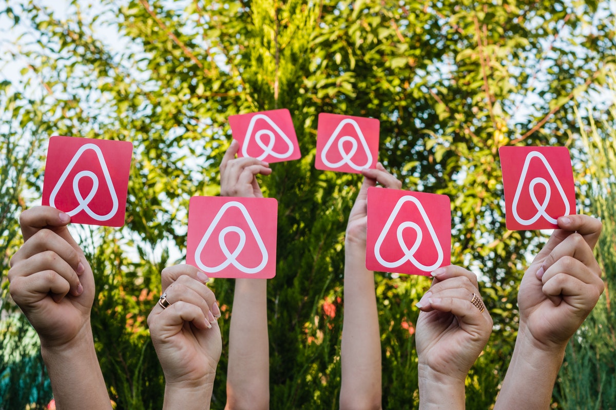 How defining values and culture helped Airbnb achieve worldwide success