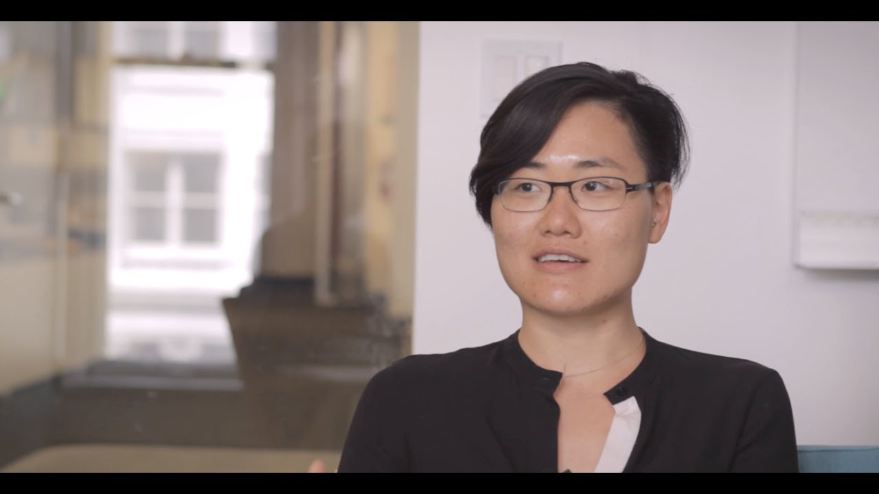 Sarah Nahm on How to Hire Top Talent