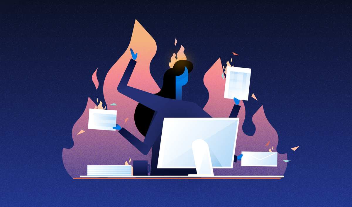 How To Talk To Your Manager About Burnout
