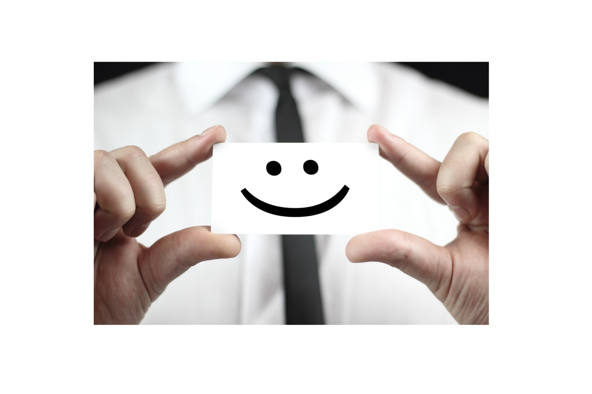 How you can improve your workplace happiness