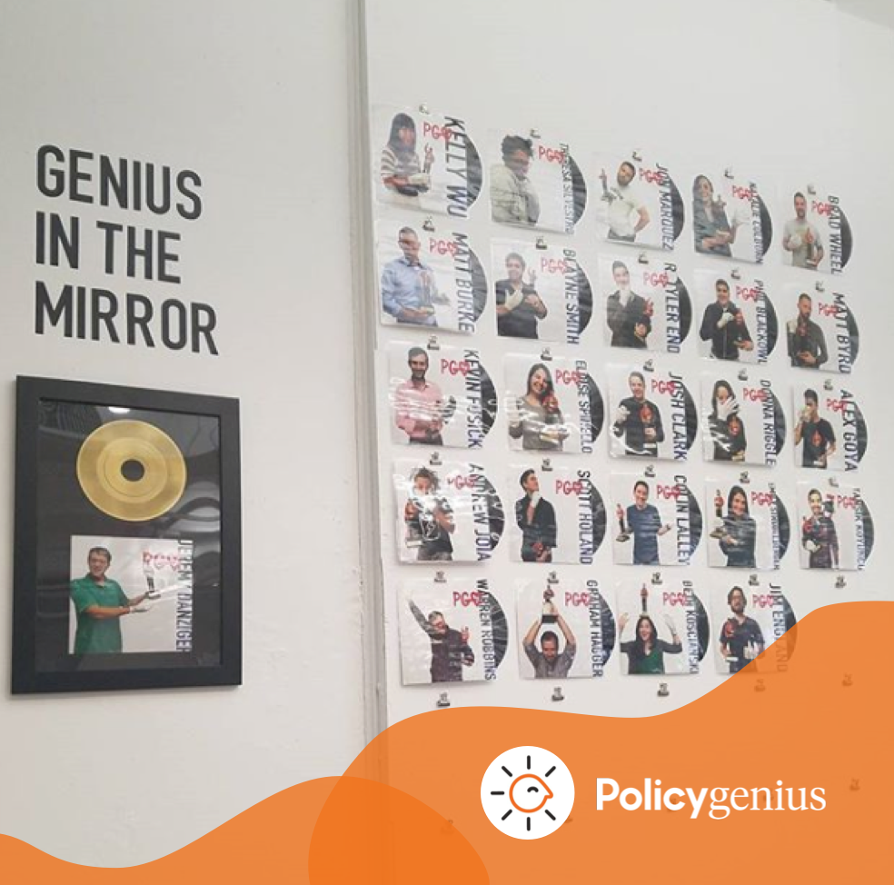 How Policygenius Streamlined Performance Management