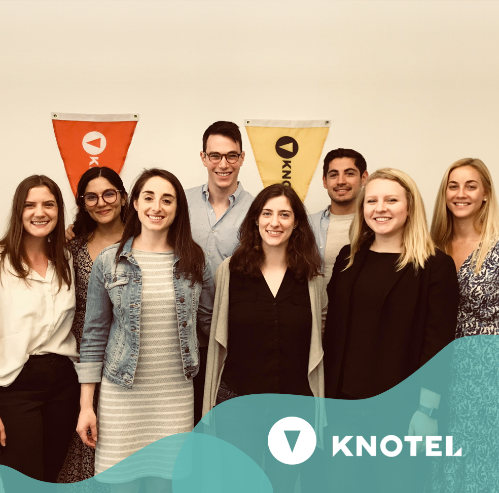 How Knotel Practices Performance Management with Lattice