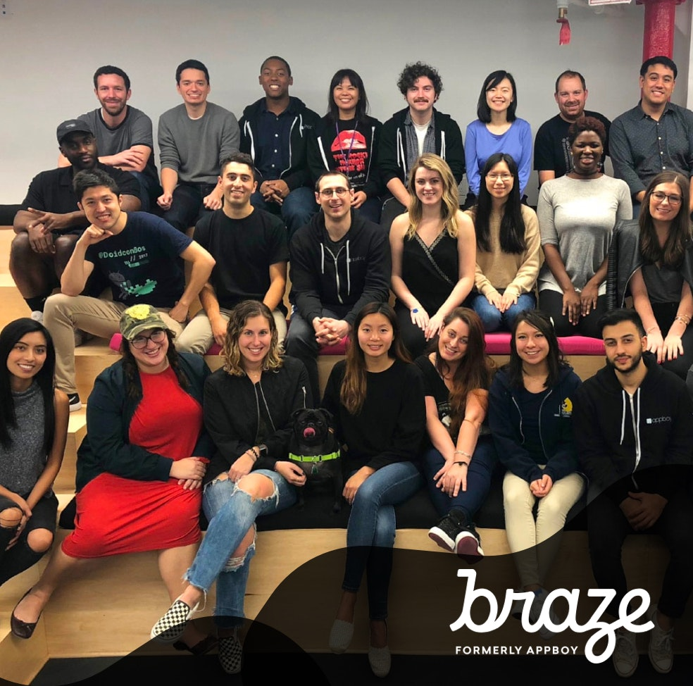 How Braze Implemented Lattice Performance Management
