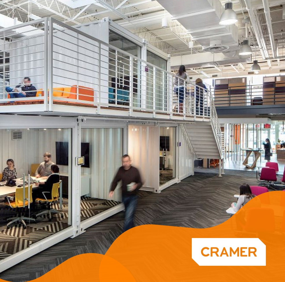 How Cramer Introduced a New (and Beloved) Employee Experience