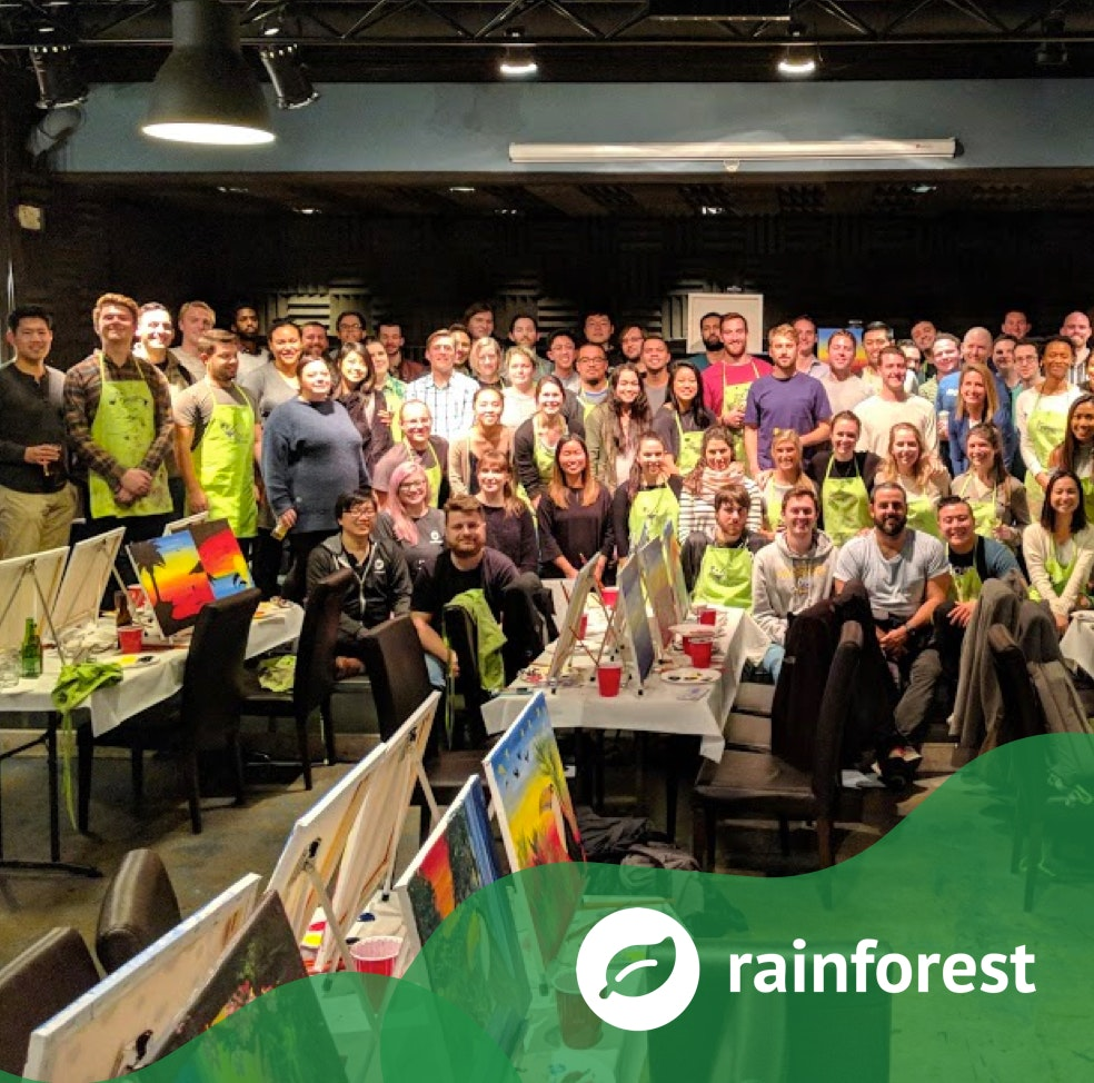 Rainforest QA's Employee Performance Review Best Practices