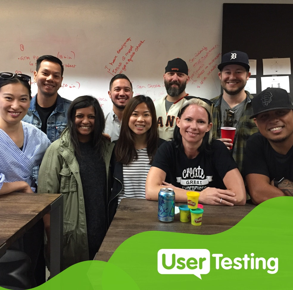 How UserTesting's Product Team Does Weekly Updates