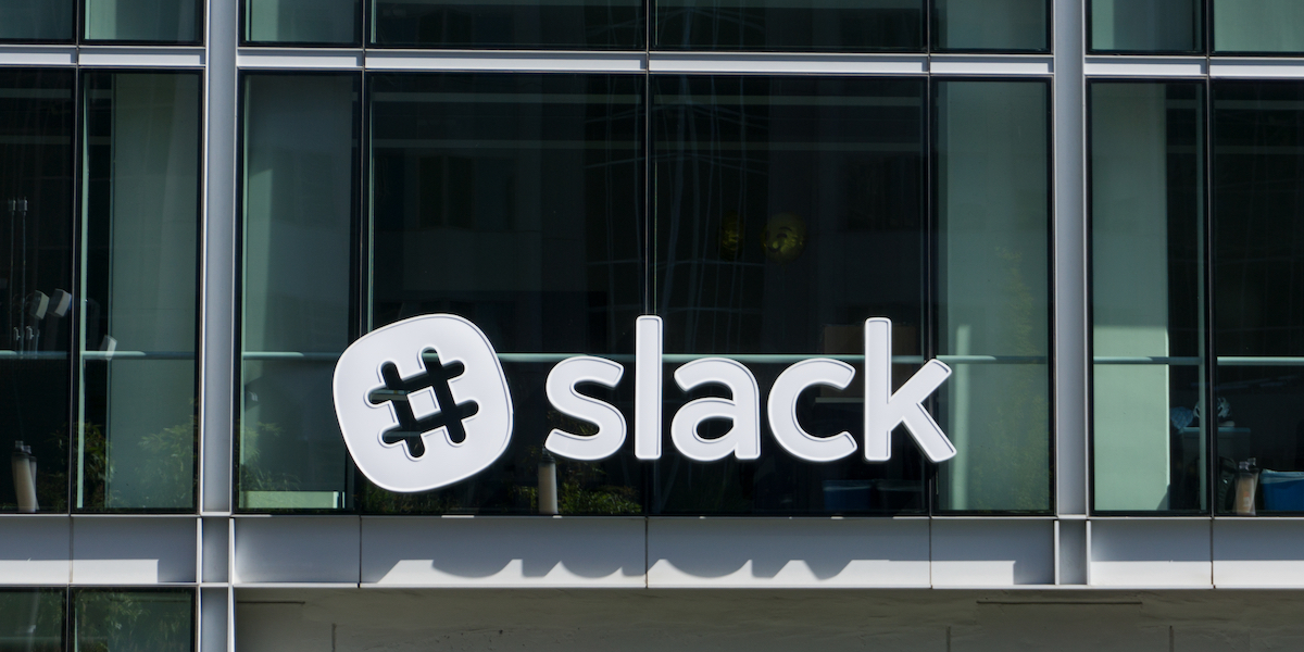 How Slack Built A People First Company Culture
