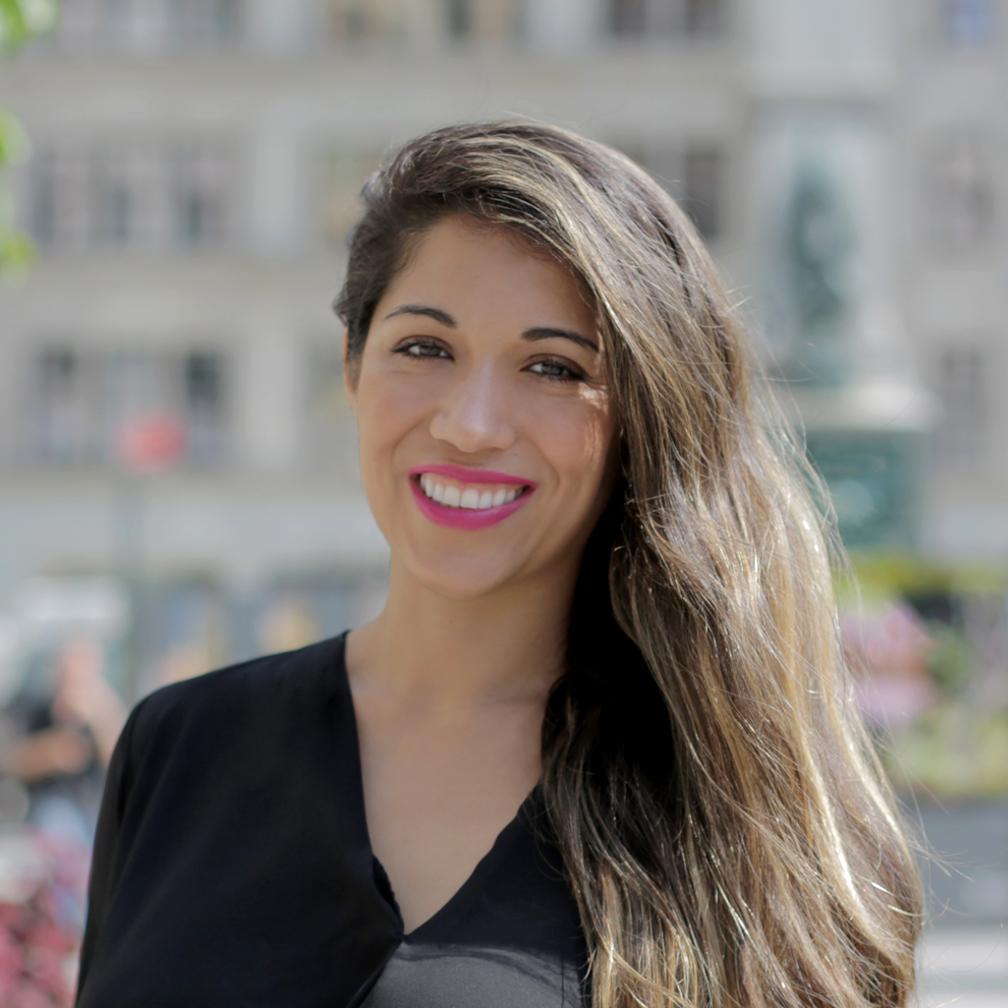 Amanda Villarreal