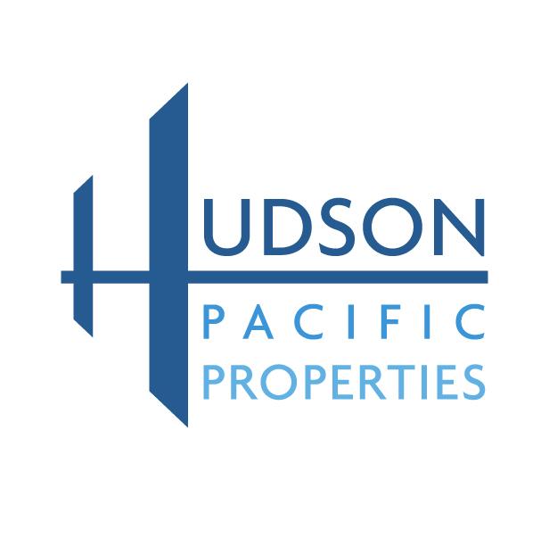 Presenting Sponsor - Hudson Properties