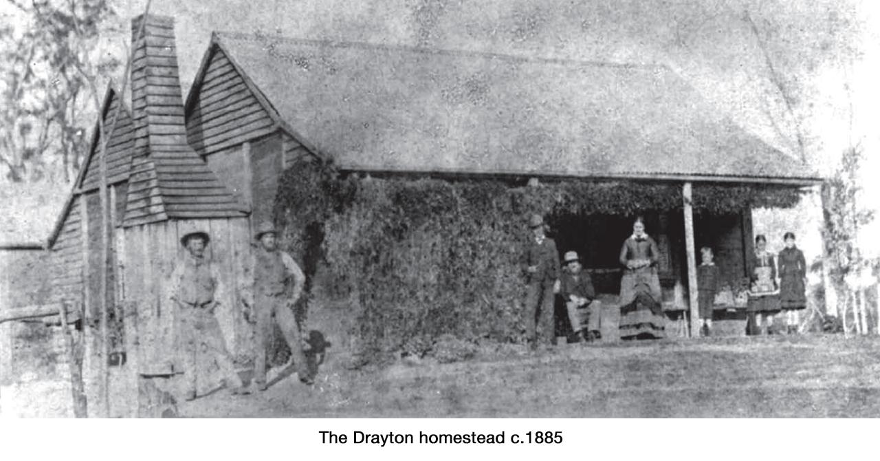創業1853年。ハンターバレーのパイオニア。