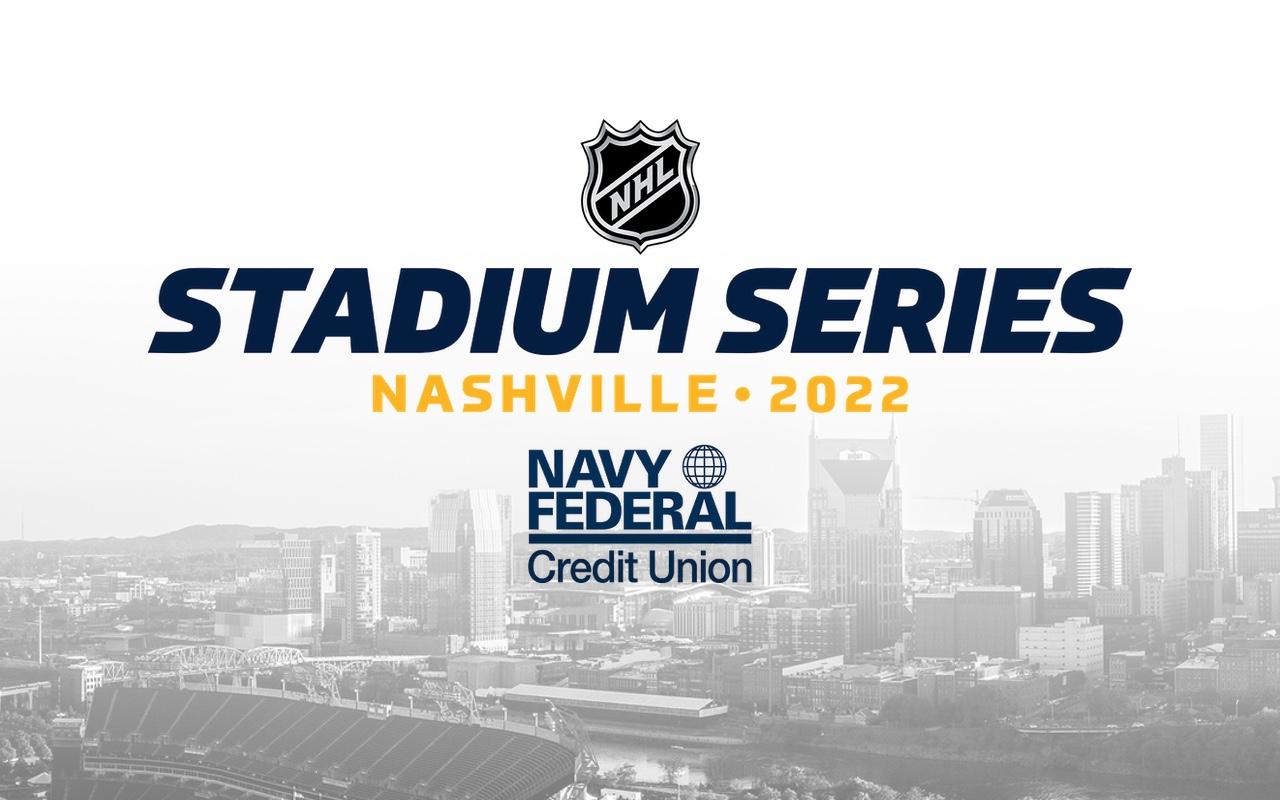 NHL Stadium Series