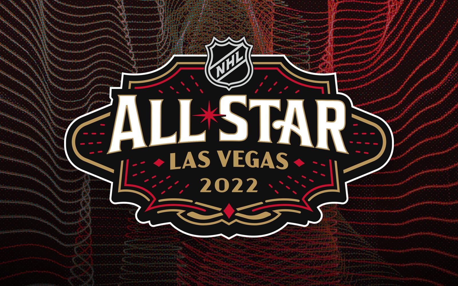 2022 NHL All-Star logo unveiled