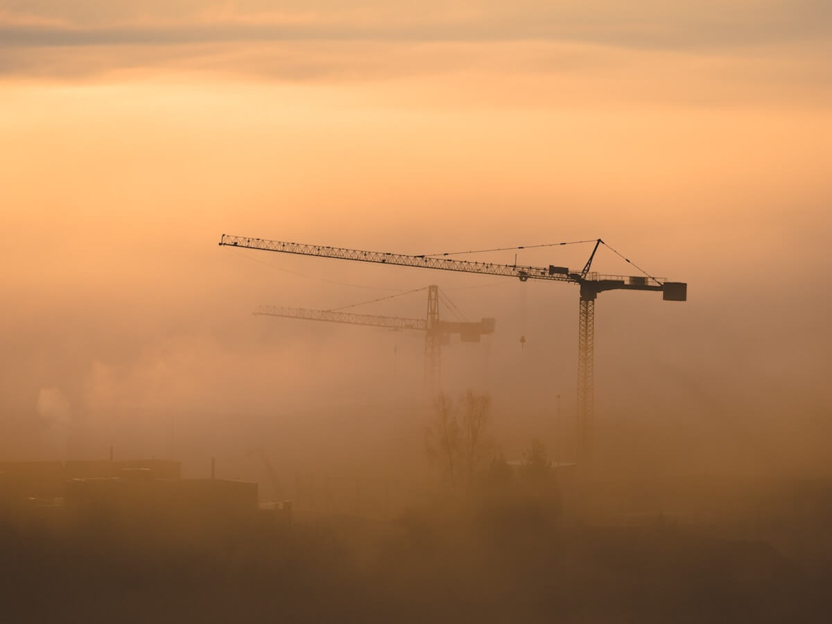 The Construction Industry: Risk allocation and minimisation