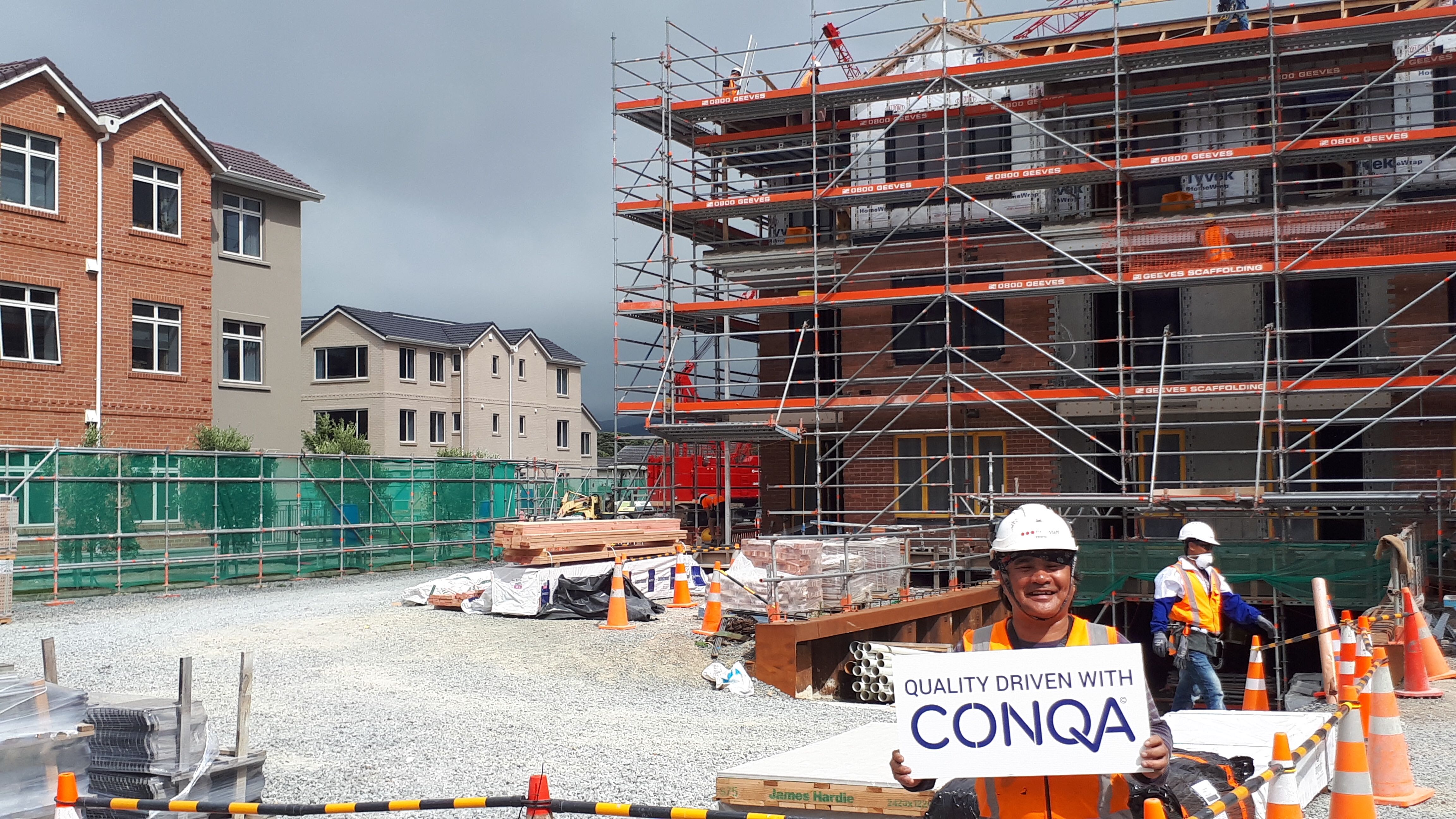 How Ryman Healthcare is leading the way for the construction of aged care infrastructure