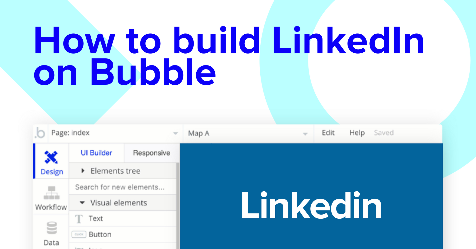 How To Build A LinkedIn Clone Without Code