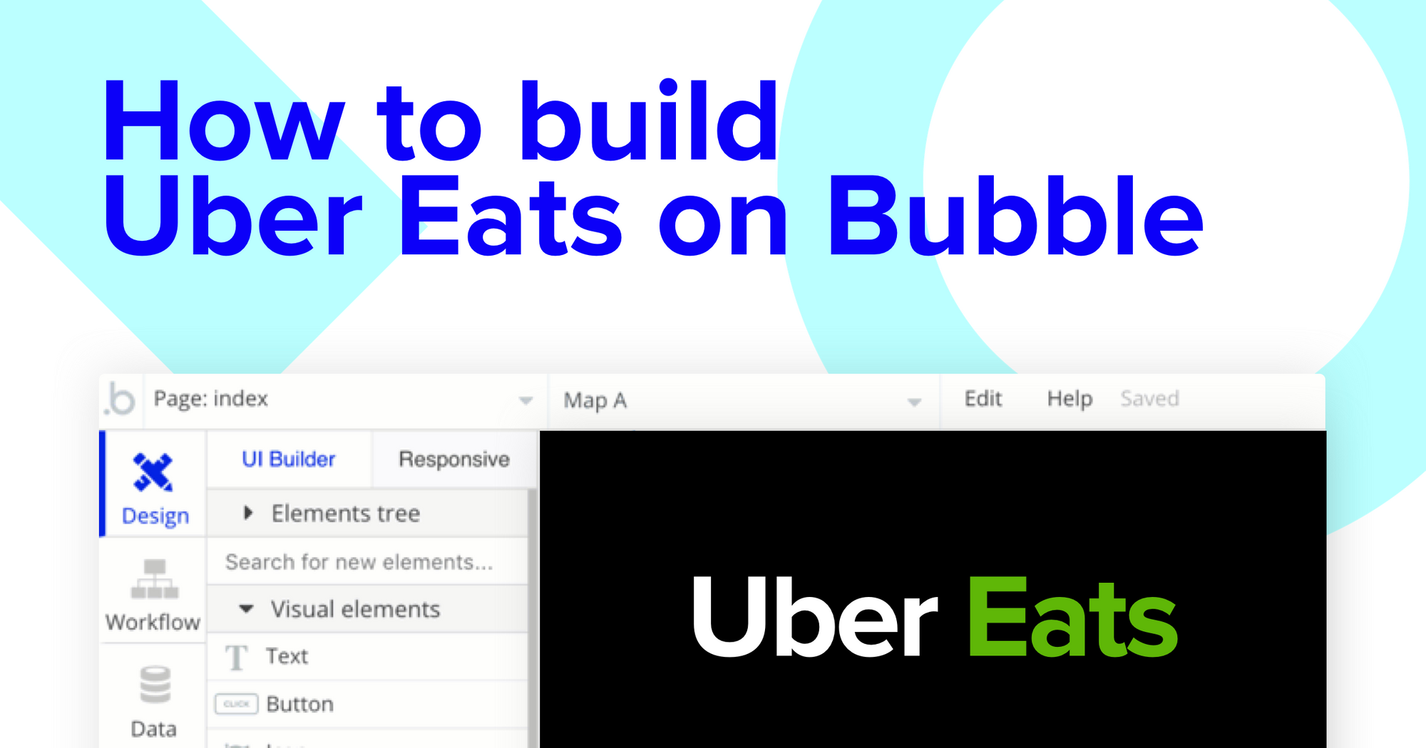 How To Build A Meal Delivery Platform Without Code