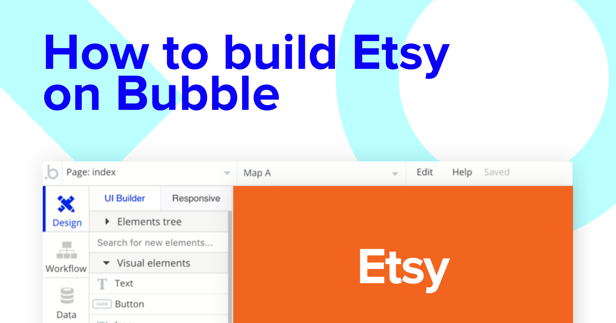 How To Build An Etsy Clone Without Writing Code
