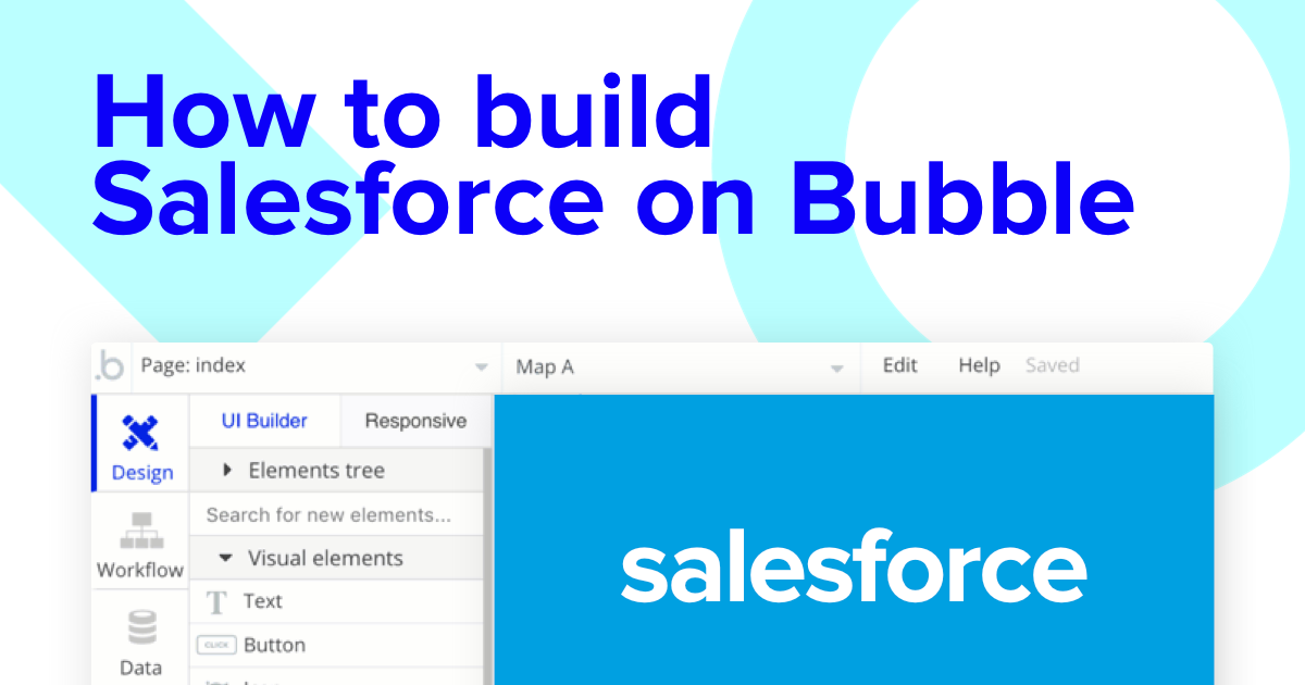 How To Build A Salesforce Clone Without Code