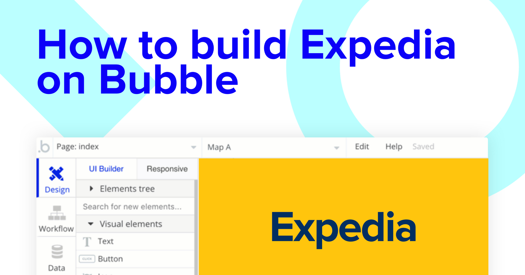 How To Build An Expedia Clone Without Code