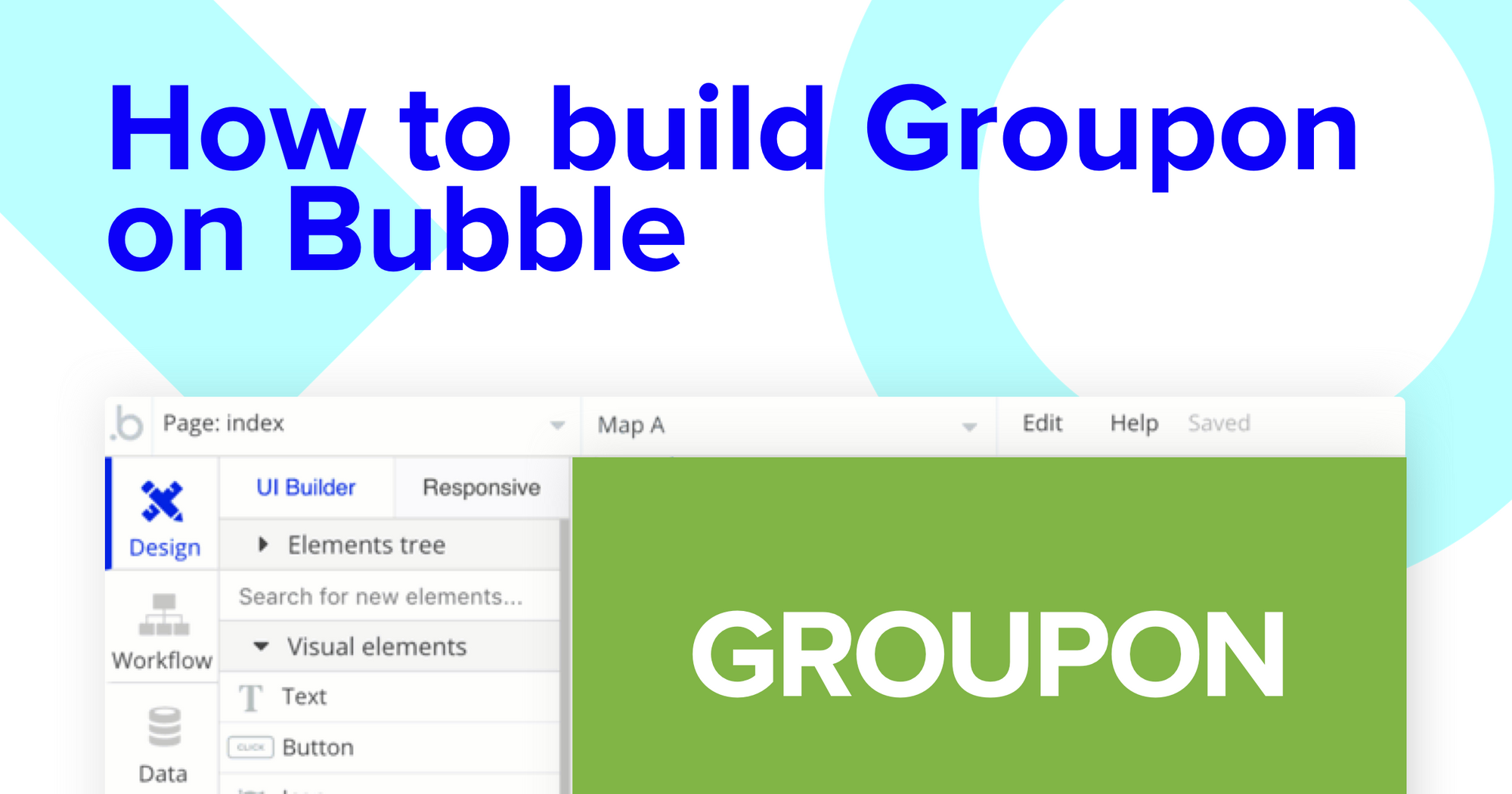 How To Build A Groupon Clone Without Code