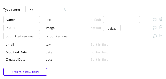 Bubble no code yelp clone tutorial template