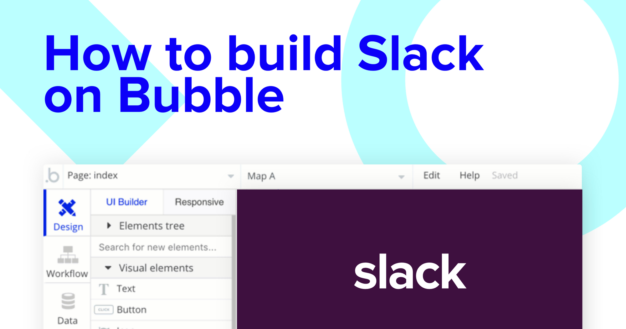 How To Build A Slack Clone Without Code