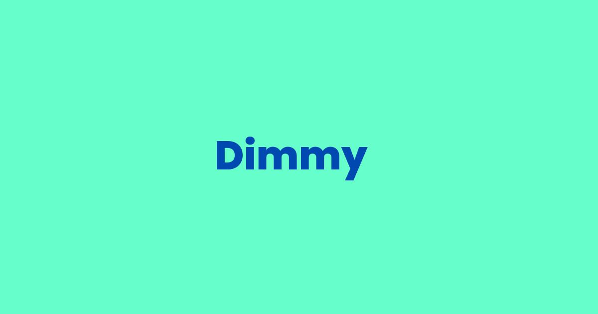 Dimmy.Club