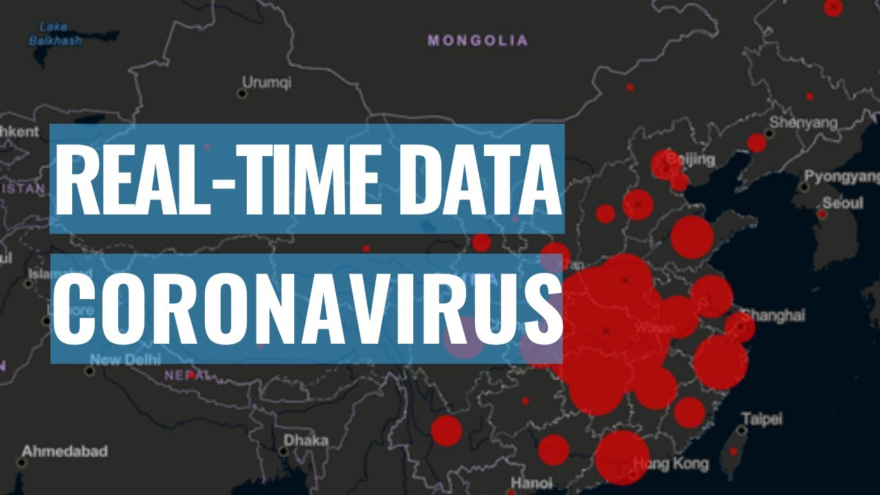 How to get Coronavirus Data (COVID-19) by Web Scraping with Octoparse