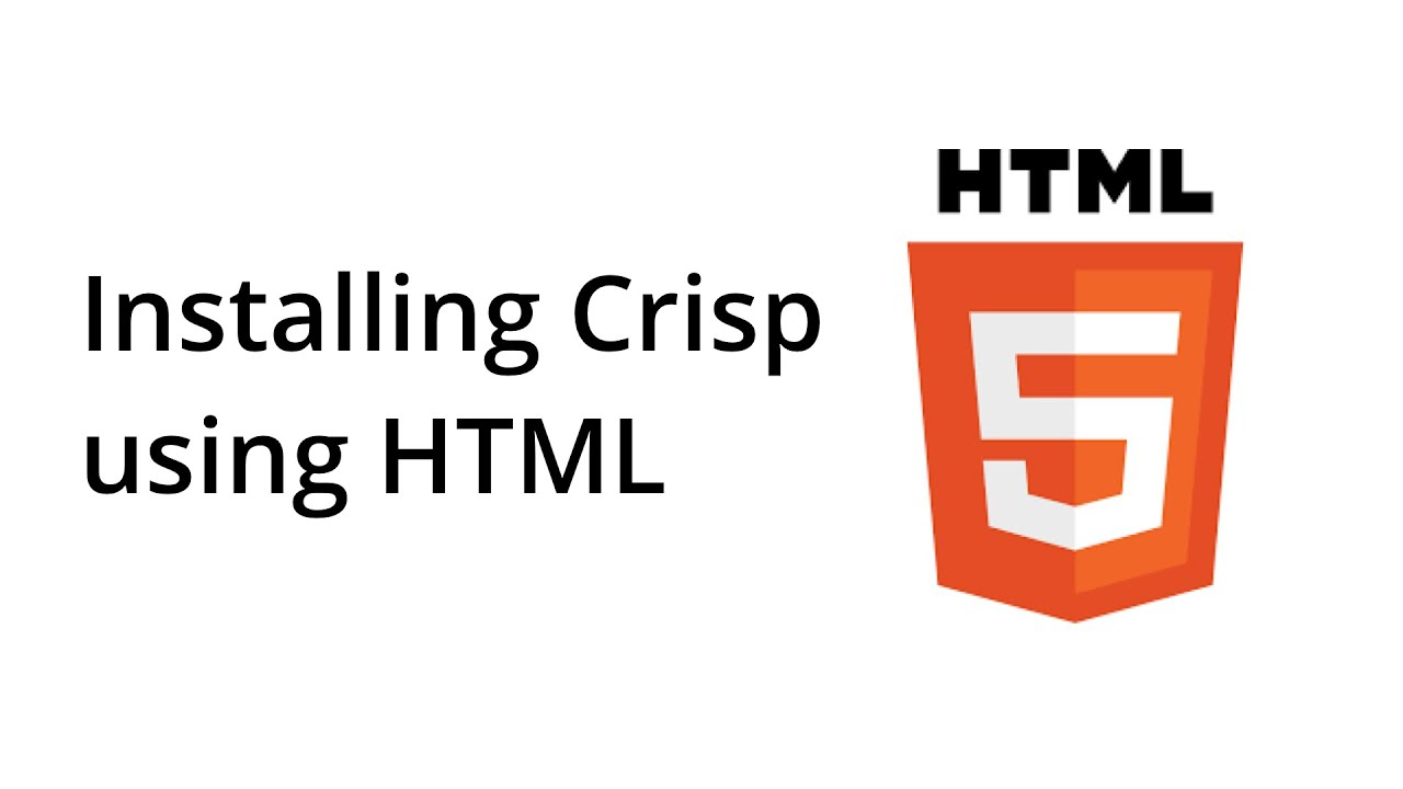 How to Install a live chat widget to your HTML website